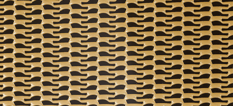 Rete stirata Collection T163