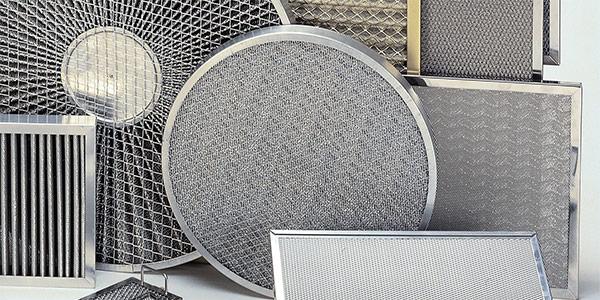 Extractor Hood Filters Italfim