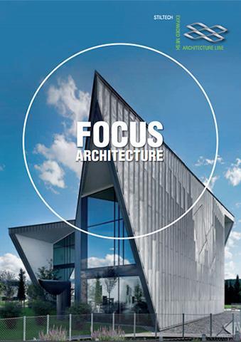 Focus Italfim Architettura